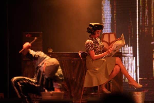 The Velvet Rope. Photo: Vlad da Cunha
